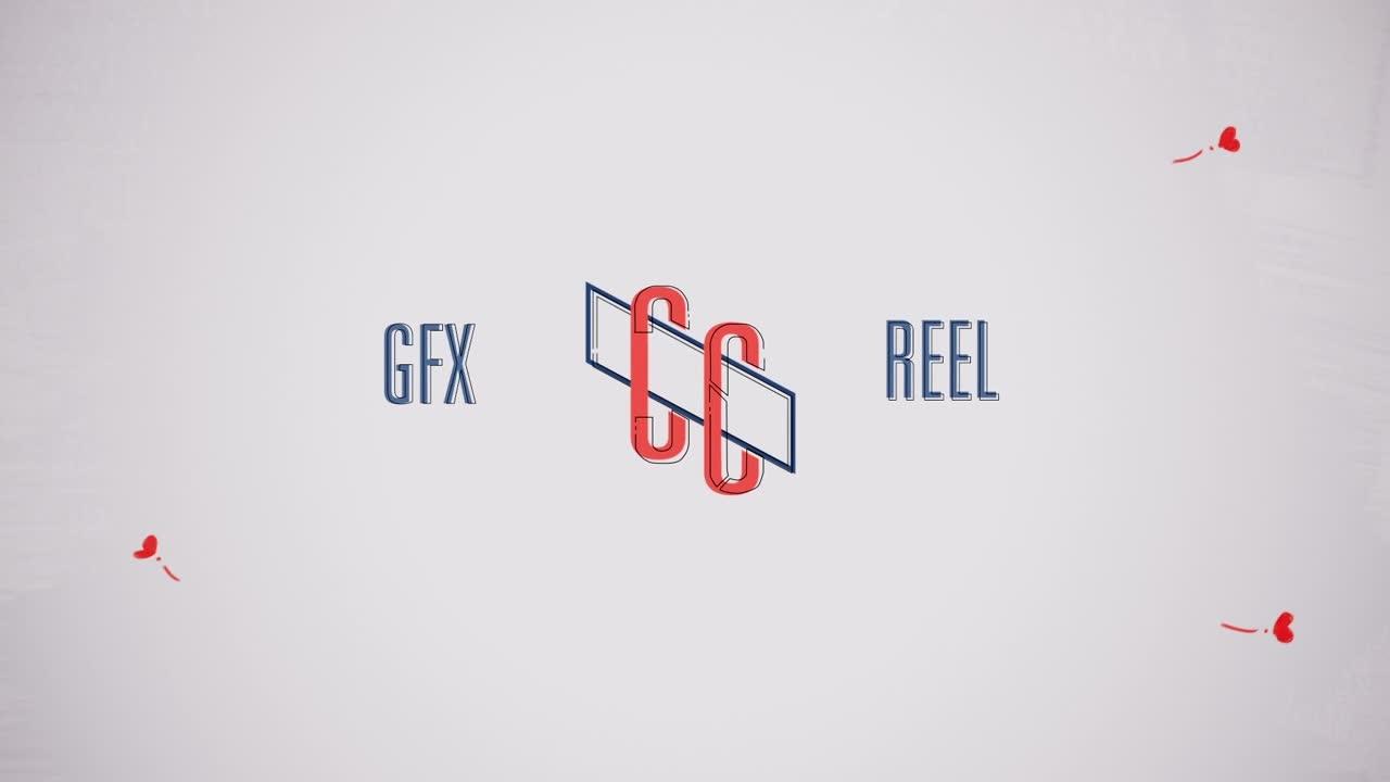 Graphics Reel